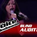 THE VOICE INDONESIA RCTI : Jadi Pembuka, Fitri Novianty Dapat 3 Standing Ovation