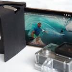 INOVASI TEKNOLOGI : Go Pro VR Ramaikan Dunia Virtual Reality