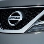 Grille Nissan Murano. (Autoevolution.com)