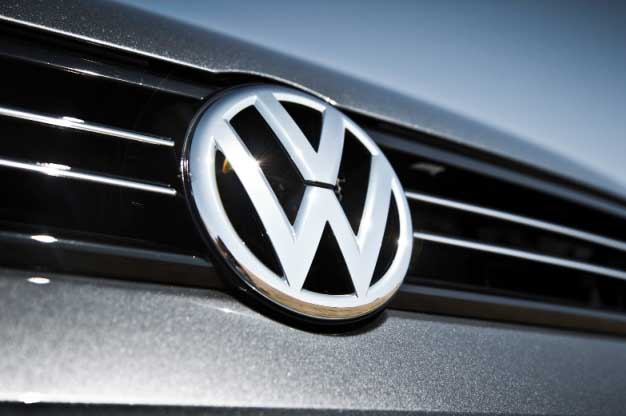 Grille mobil VW. (Motortrend.com)