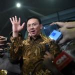PILKADA JAKARTA : Tolak Cuti Saat Kampanye, Langkah Ahok Didukung Djarot