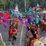 AGENDA SOLO : Siap-Siap Hari Tari Dunia! 3.500 Penari akan Beraksi
