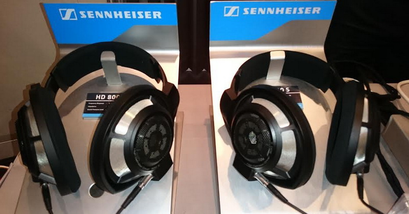 Headphone Sennheiser (Okezone)