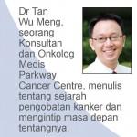 Dr Tan Wu Meng (Parkwaycancercentre)