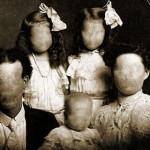 Ilustrasi Diary Misteri Keluarga Tak Kasat Mata. (Kaskus.co.id)