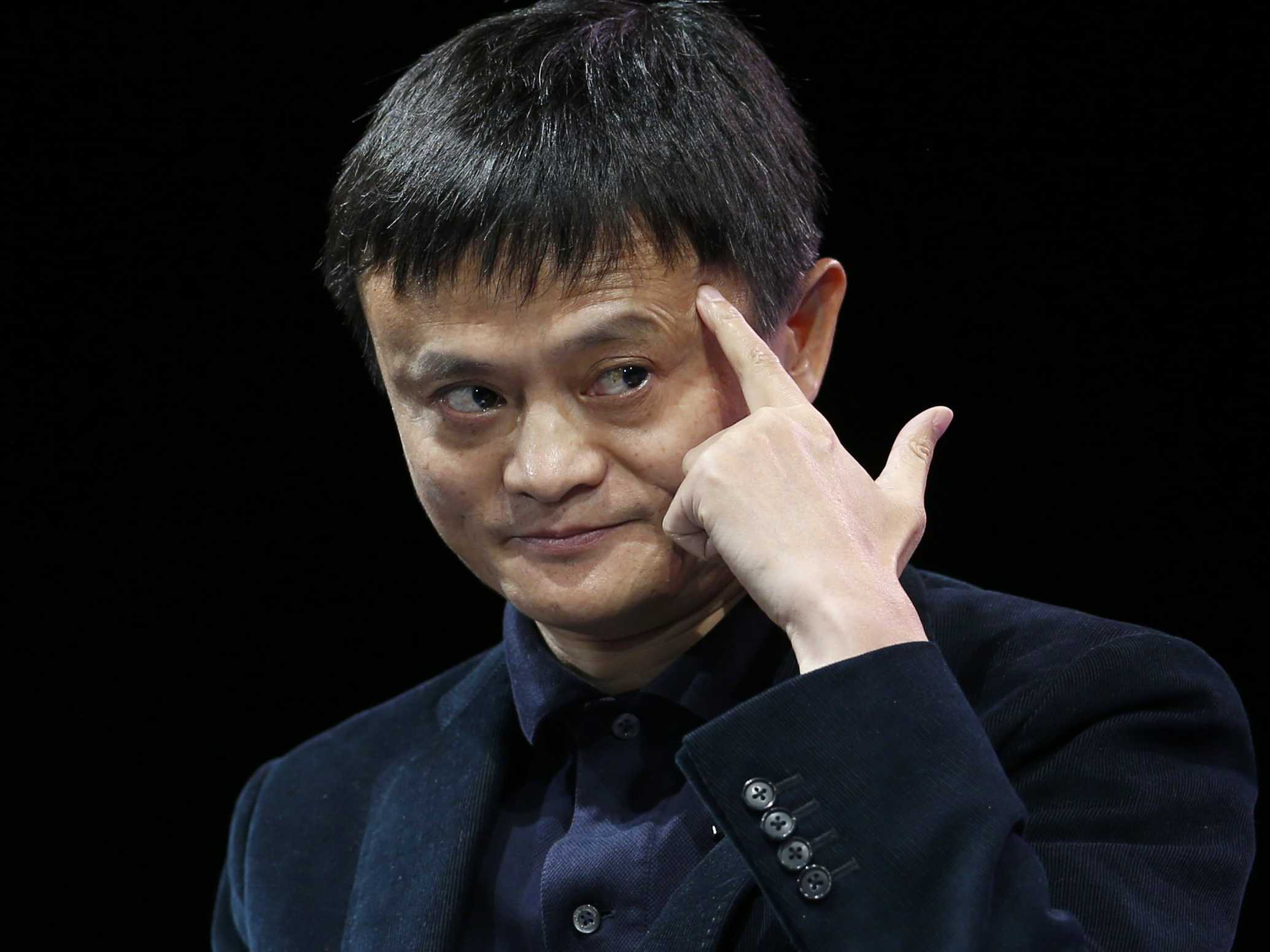 Jack Ma (Businessinsider)