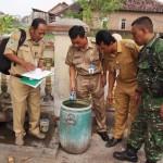 DEMAM BERDARAH KARANGANYAR : 2 Anak Balita di Plesungan Opname Terserang DBD, Petugas Lakukan Fogging