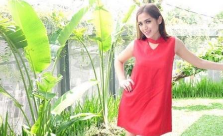 Jessica Iskandar (Instagram.com)