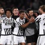 LIGA ITALIA 2015/2016 : Lippi: Juve Masih Bisa Juara 3 Tahun Ke Depan