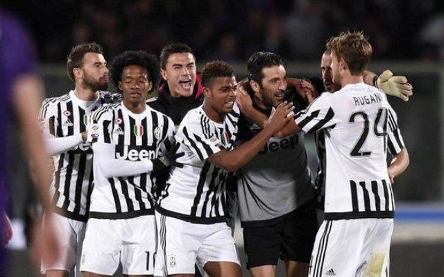 Juventus (Twitter)