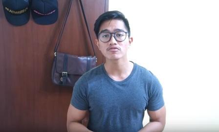 Kaesang Pangarep (Youtube.com)