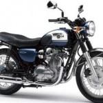 Kawasaki W800. (Kawasaki-cp.khi.co.jp)