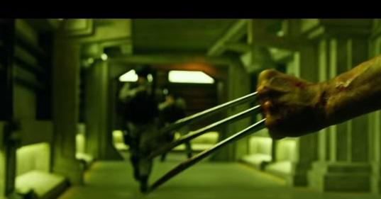 Kemunculan Wovlerine di sekuel terbaru X-Man. (Istimewa/Youtube)