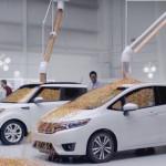 Komparasi kabin Honda Jazz vs Kia Soul. (Youtube.com)