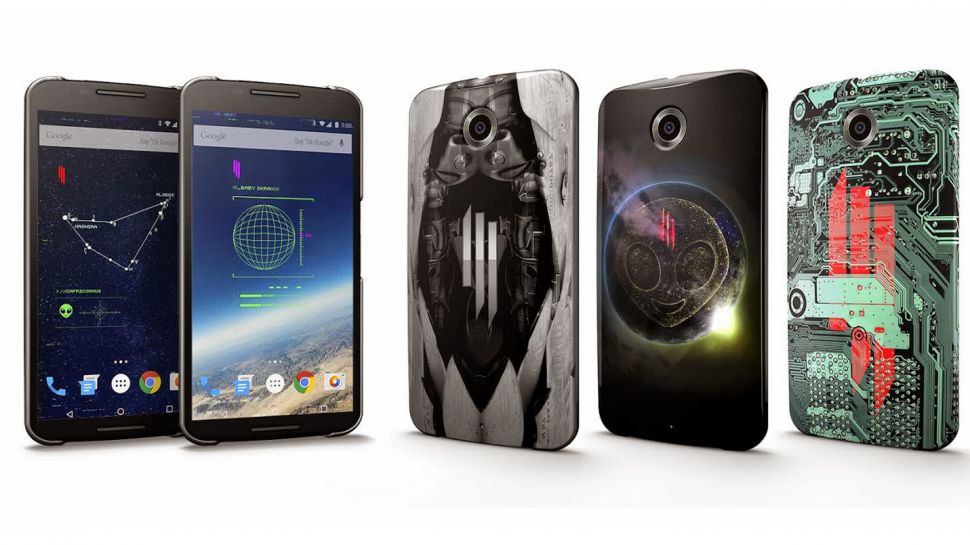 Live Case (Techradar)
