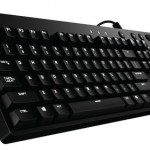 Logitech G610 Orion Brown (Detik)