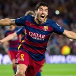 Luis Suarez (Fox Sports)