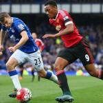 LIGA INGGRIS : MU VS Everton: Mantan Bisa Bikin Menderita