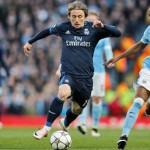 MANCHESTER CITY VS REAL MADRID : City Kontra Madrid Imbang Tanpa Gol