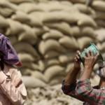 CUACA EKSTREM : Pecahkan Rekor, Suhu Udara di India Tembus 51 Derajat
