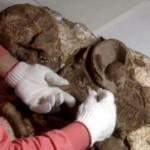 PENEMUAN BARU : Temuan Fosil Ibu Peluk Anak Berusia 4.800 Kagetkan Arkeolog Taiwan