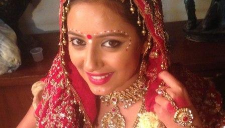 Pratyusha Banerjee (Zeenews.india.com)