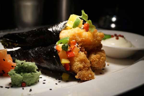 Promo prawn fusion dan makanan Jepang untuk pecinta seafood pada April di Kemangi Bistro di Hyatt Regency Yogyakarta (JIBI/Harian Jogja/dok)