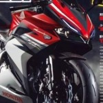 Prediksi bentuk Honda CBR250RR oleh Young Machine. (Motorival.com)Prediksi bentuk Honda CBR250RR oleh Young Machine. (Motorival.com)