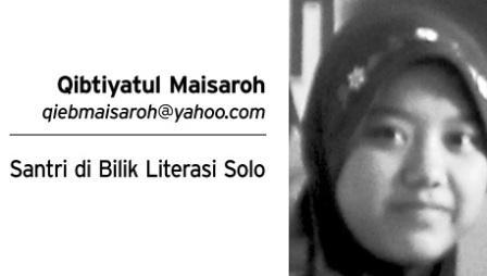 Qibtiyatul Maisaroh (Dok/JIBI/Solopos)