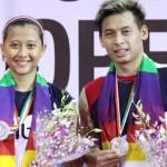 INDIA OPEN 2016 : Ditekuk Wakil Tiongkok, Riky/Richi Jadi Runner Up
