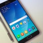 Samsung Galaxy Note 6 (Slashgear)