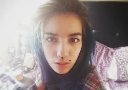 Sheila Marcia (Instagram.com)