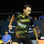 SINGAPORE OPEN : Kalahkan Son Wan Ho, Sony Dwi Kuncoro Juarai Singapore Open