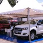 PAMERAN IIMS 2016: Ini Bukti Ford Indonesia Belum Mati