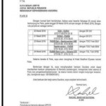 Surat atas nama Rachel Maryam (Twitter.com/@Indahpoots_)