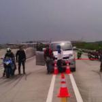 Suzuki GSX-R1000 (kiri) dan Satria F150 (kanan). (Tmcblog.com)