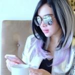 Deretan Kacamata Syahrini yang Harganya Bisa Bikin Jantungan