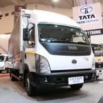 Tata Ultra 1012. (Tatamotors.co.id)