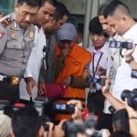 SUAP KASUS BPJS SUBANG : Terima Suap Bupati Subang, Jaksa Fahri Resmi Ditahan KPK