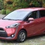 Toyota Sienta. (Responsejp.com)