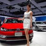 VW Golf Alltrack. (Indianautosblog.com)