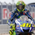 MOTO GP 2017 : Rossi: Ayo Move On Yamaha!