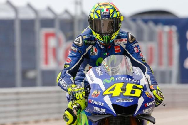 Valentino Rossi (Motogp.com)