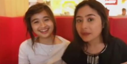 Video Prilly Latuconsina (Youtube)