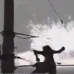 Pemuda Ponorogo Kesetrum sampai Meninggal Dunia saat Gulung Kabel
