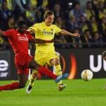 Villareal vs Liverpool (Twitter)