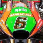 Winglet pada Aprila RS-GP Stafan Bradl. (Motorsport.com)