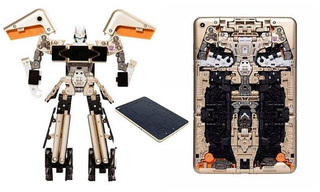 Xiaomi Mi Pad Transformers (Dailymail)