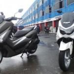 Yamaha Nmax. (Liputan6.com)