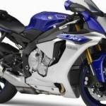 Yamaha YZF-R1. (Responsejp.com)